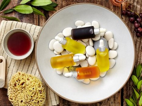 The Best Oils for Skin