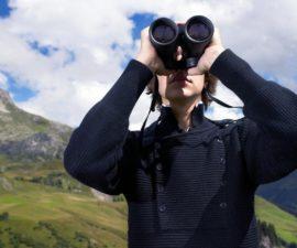 binoculars in the United Kingdom