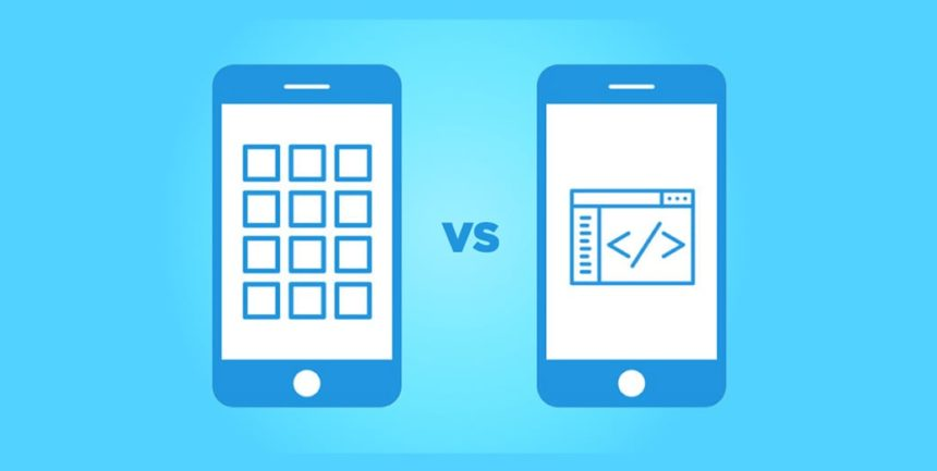 app vs website