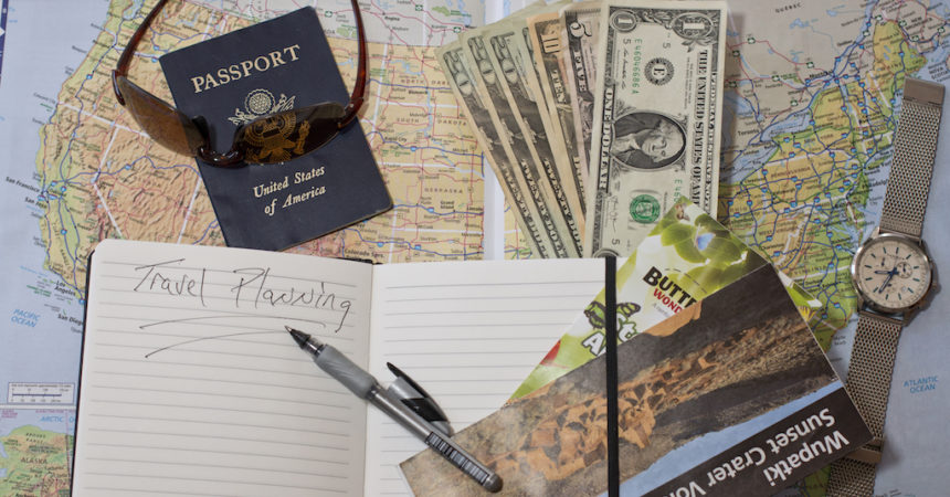 Traveling Planning
