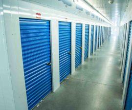 Public Storage Units