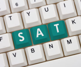Sat test registration