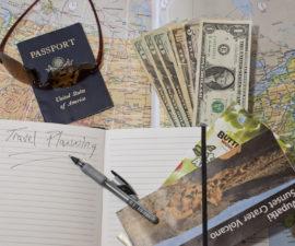 Traveling Planning