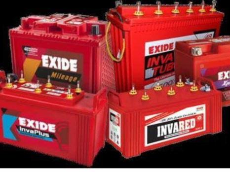 better Exide or luminous